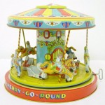 Chein Tin-tastic Windup Toys