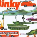 Classic Dinky Toys