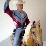 Classic Hartland Western Toys