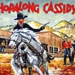 Hopalong Cassidy Collectible Toys