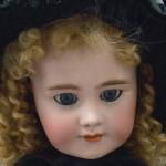 Cherished Jumeau Dolls