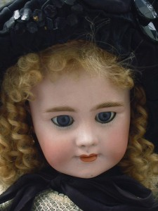 Antique Jumeau Doll