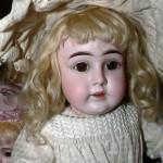 The Love of Kestner Dolls