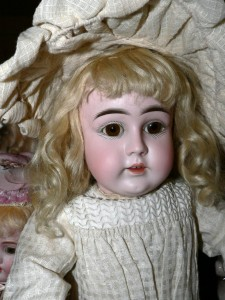 Antique Kestner Dolls for Sale