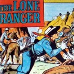 Lone Ranger Collectibles
