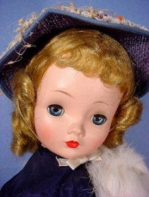 Madam Alexander Dolls for sale