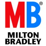 Milton Bradley Board Games