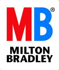 Vintage Milton Bradley Games for Sale