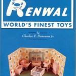Renwal Miniature Dollhouse