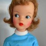 Vintage Tammy Doll Collecting